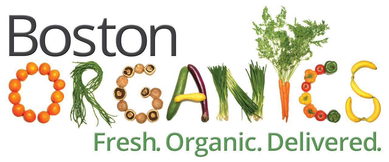 Boston Organics   Organic Produce & Grocery Delivery