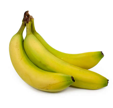 Organic Bananas by the pound