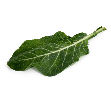 Local Organic Collard Greens