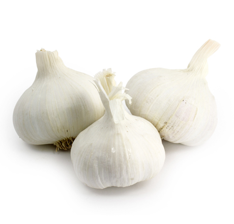 Local Organic Garlic