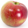 Local Organic Apples-1lb