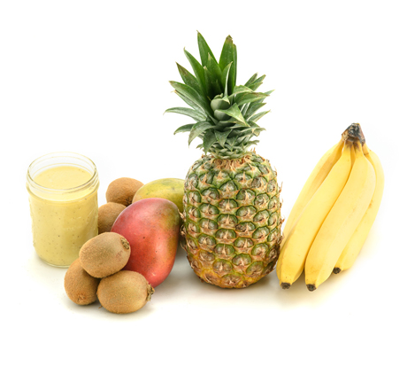 Tropical Smoothie Kit