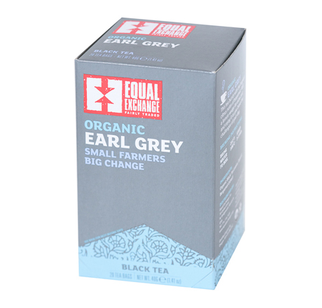 Equal Exchange Earl Grey Tea