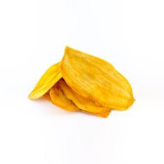 Dried Organic Mango Slices