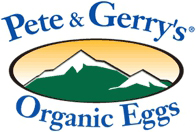 Pete and Gerrys Organic Eggs