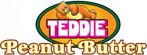 Teddie Peanut Butter (Leavitt Corporation)