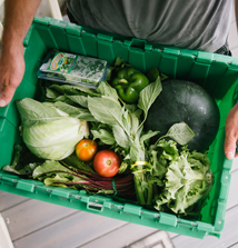 Boston Organics | Organic Produce & Grocery Delivery