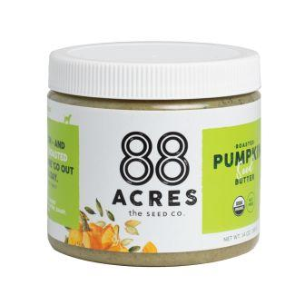 88 Acres Foods Organic Pumpkin Seed Butter