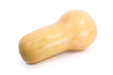 Local Organic Butternut Squash