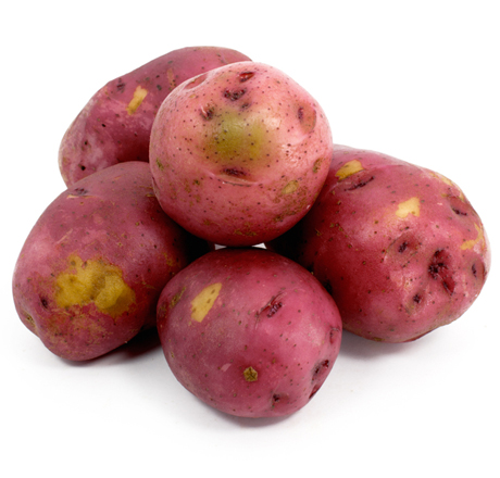 Organic Red Potatoes, 5lb