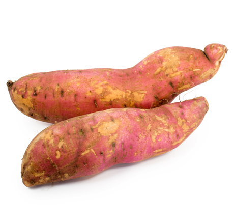 Organic Sweet Potatoes, 2lb