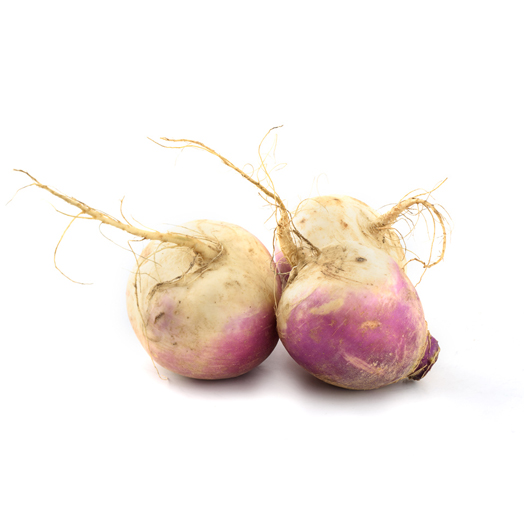 Local Organic Turnips