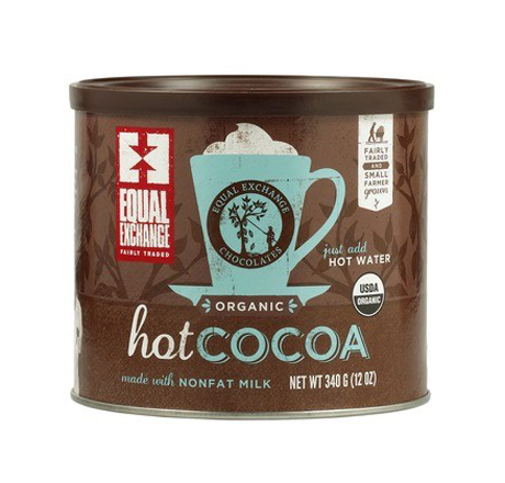 Equal Exchange Hot Cocoa Mix