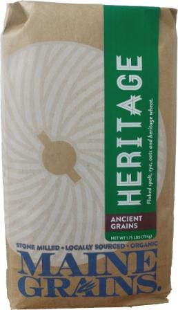 Maine Grains Organic Ancient Grain Cereal