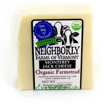 Neighborly Farms Monterey Jack