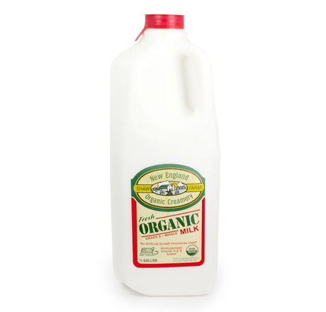 Shaw Farm Whole Milk